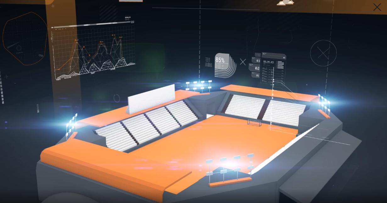 이벤트 시뮬레이선 서비스(ESS)